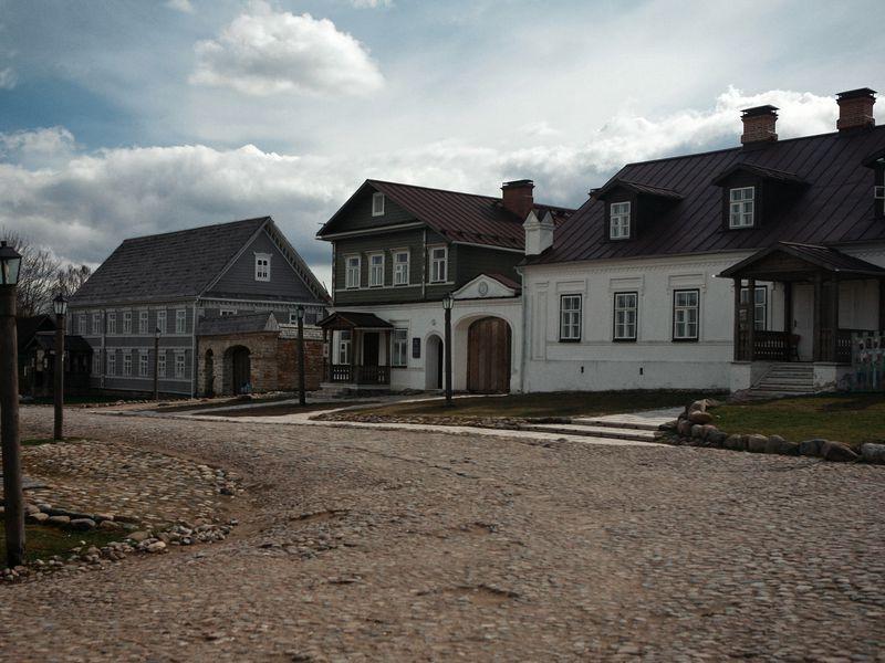 Древняя Русь без тоски: Изборск - экскурсия в Пскове