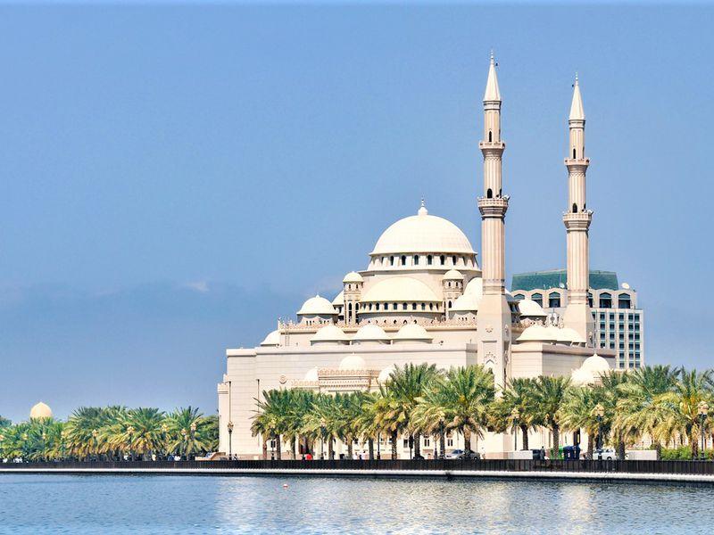 Дубай, Шарджа, Аджман, Умм-аль-Кувейн, Рас-эль-Хайма иФуджейра - экскурсия в Дубае