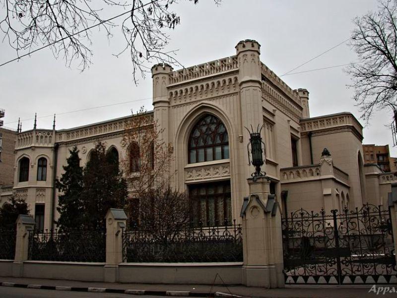 Архитектурные эпохи Москвы - экскурсия в Москве