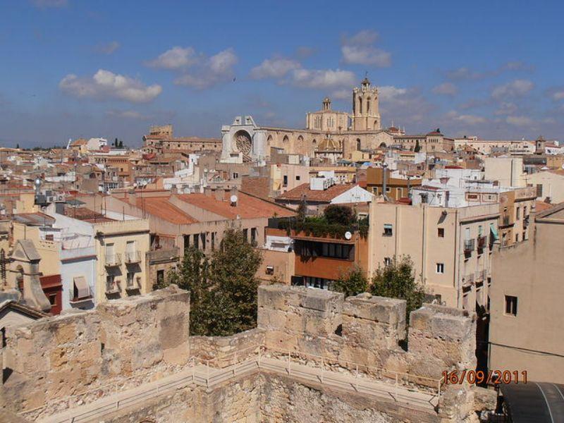 Таррагона: город рыцарей и гладиаторов - экскурсия в Барселоне