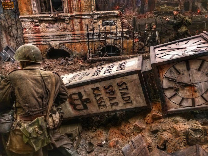 Автобусная экскурсия «Город-крепость Кёнигсберг» - экскурсия в Калининграде