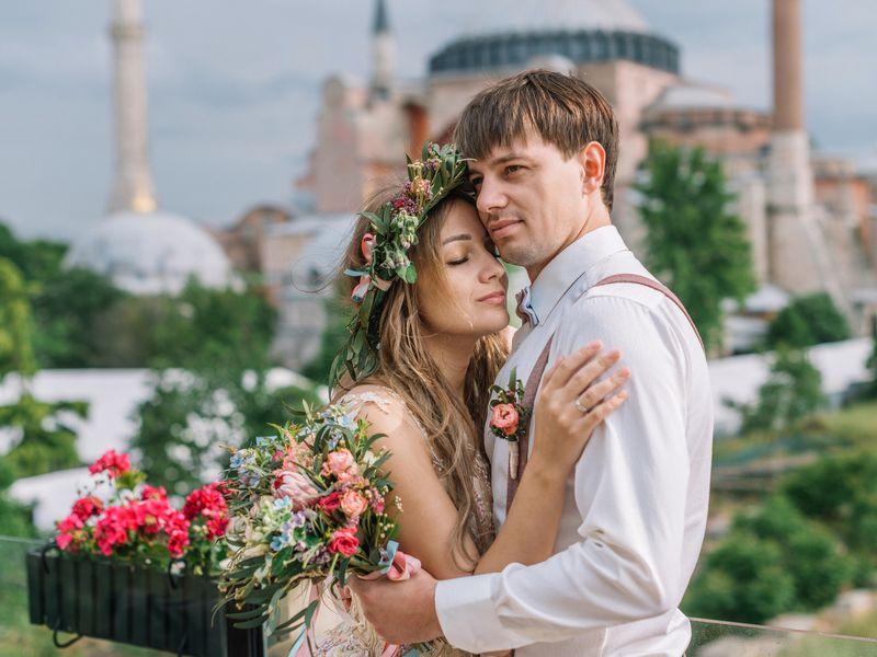 Два влюбленных сердца в Стамбуле - экскурсия в Стамбуле
