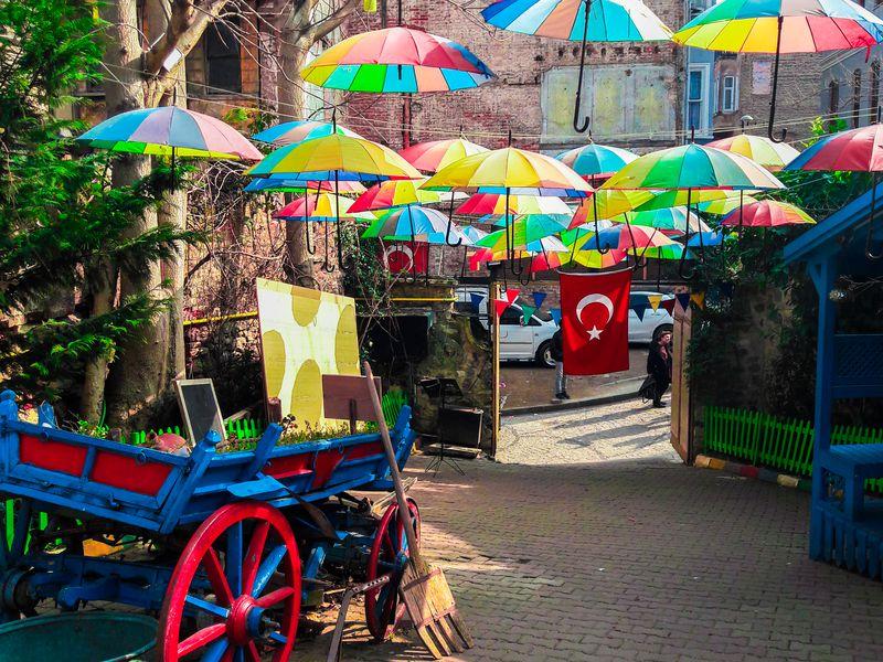 Стамбул изнутри - экскурсия в Стамбуле