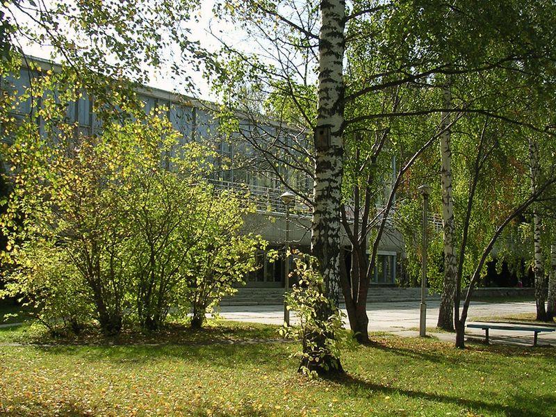 Большая прогулка по Академгородку - экскурсия в Новосибирске