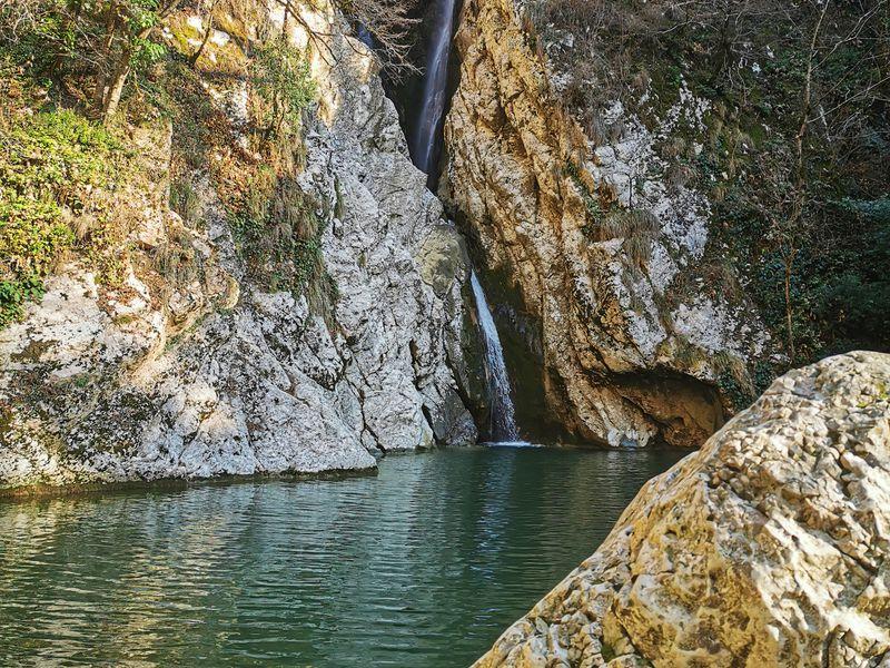 Легенды Орлиных скал, или «Очем молчит Прометей» - экскурсия в Сочи