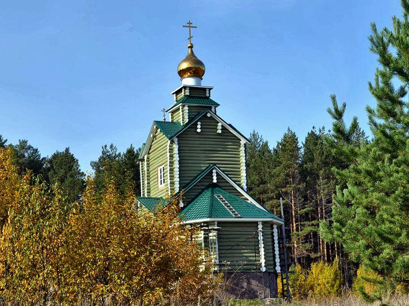 В Сербишино иБыньги— к неизведанным святыням Урала - экскурсия в Невьянске
