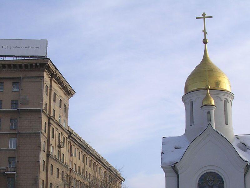 Новосибирск в трёх измерениях - экскурсия в Новосибирске