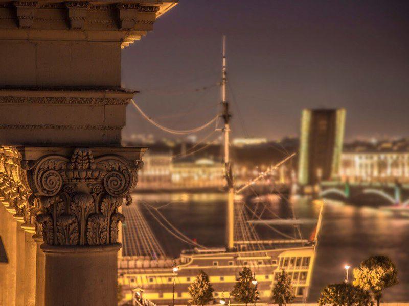 Разводные мосты Петербурга— вид скрыши! - экскурсия в Санкт-Петербурге