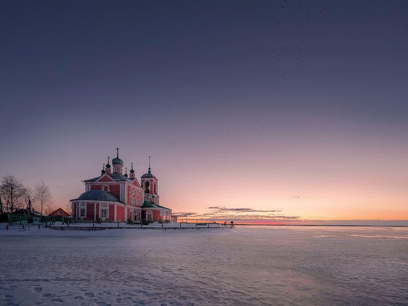 Переславль-Залесский: три средневековых крепости - экскурсия в Переславле-Залесском