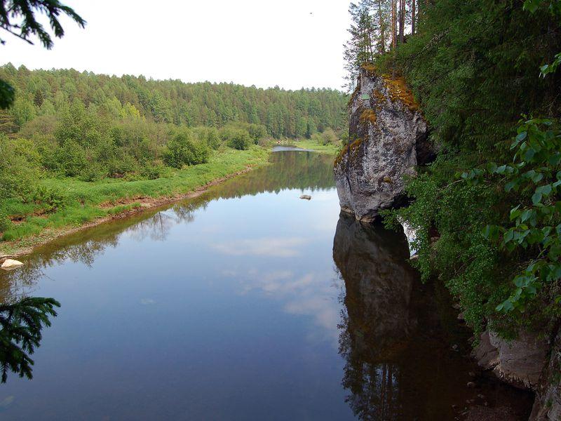 Парк «Оленьи ручьи» — путешествие в мир сказочной природы - экскурсия в Екатеринбурге