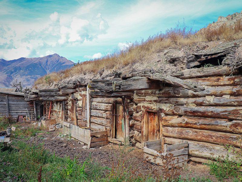 Большой Карачай: заповедник горской архитектуры - экскурсия в Кисловодске
