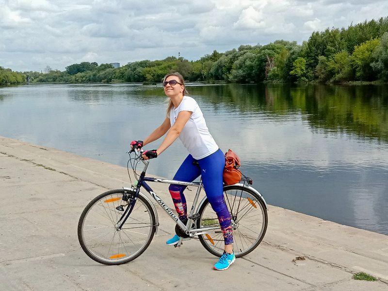 Велопрогулка по идиллическому Зеленограду - экскурсия в Москве