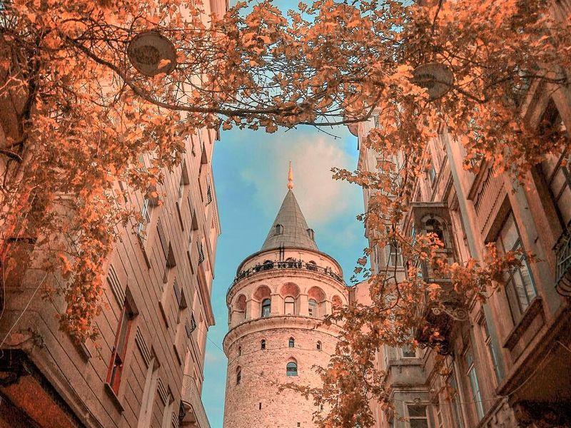 Винтажный Стамбул - экскурсия в Стамбуле