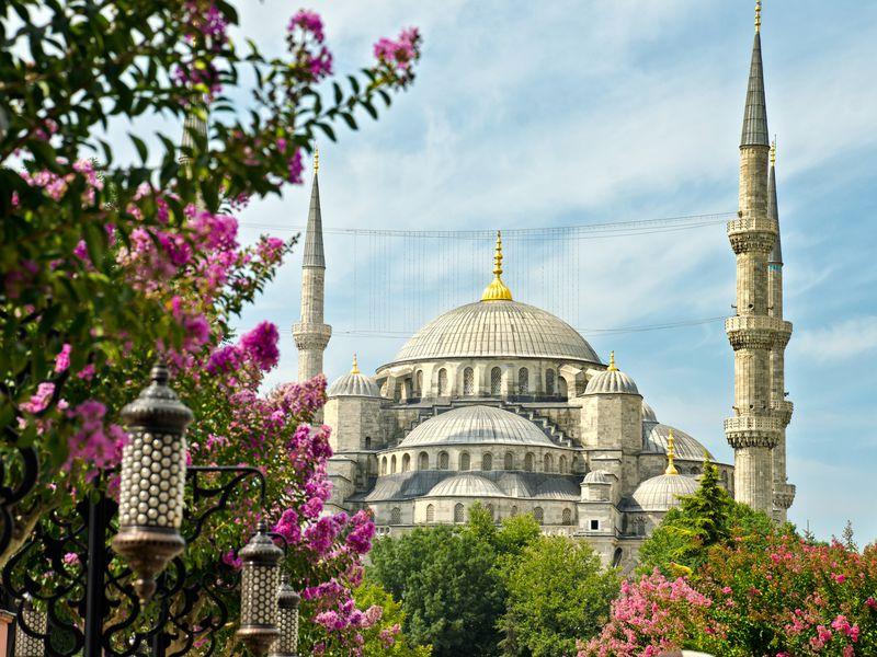 В сердце Стамбула с профессиональным гидом - экскурсия в Стамбуле