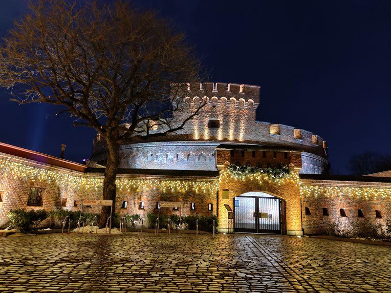 Групповая экскурсия «Огни вечернего Калининграда» - экскурсия в Калининграде