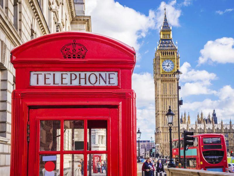 Все самое важное в Лондоне за 2,5 часа - экскурсия в Лондоне