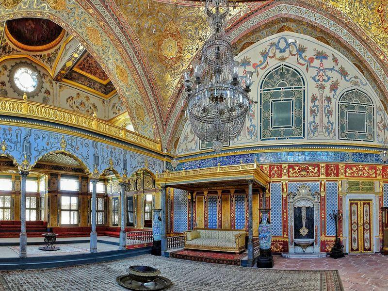 Сон наяву — великий османский Стамбул - экскурсия в Стамбуле