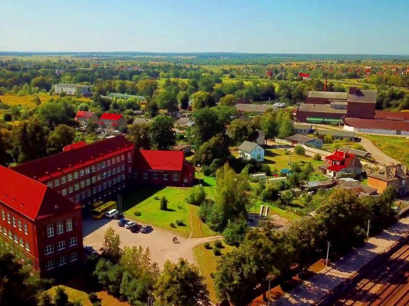 Сплав набайдарках:тайны Алленберга и замка Вальдау - экскурсия в Калининграде
