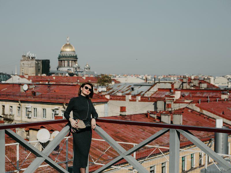 Фотопрогулка «Неизведанный Петербург» - экскурсия в Санкт-Петербурге