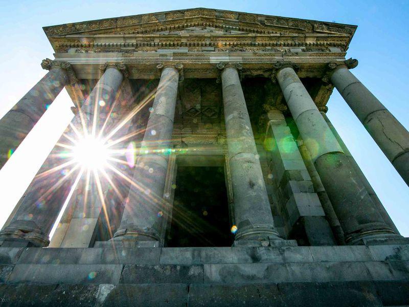 Древние святыни Армении и«наше море» Севан - экскурсия в Ереване