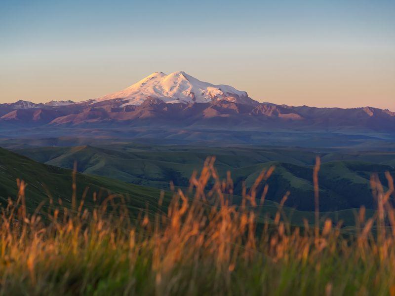 Бермамыт: самое красивое плато Кавказа - экскурсия в Кисловодске
