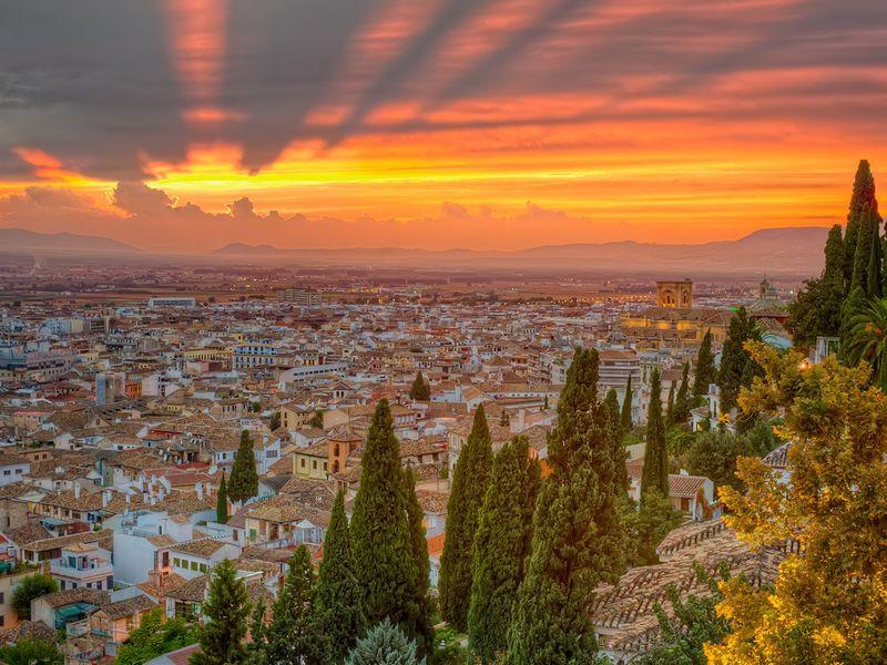 Самый лучший день вБарселоне - экскурсия в Барселоне