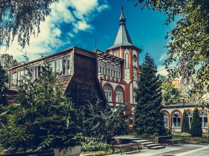Светлогорск иЯнтарный: путешествие попобережью - экскурсия в Калининграде
