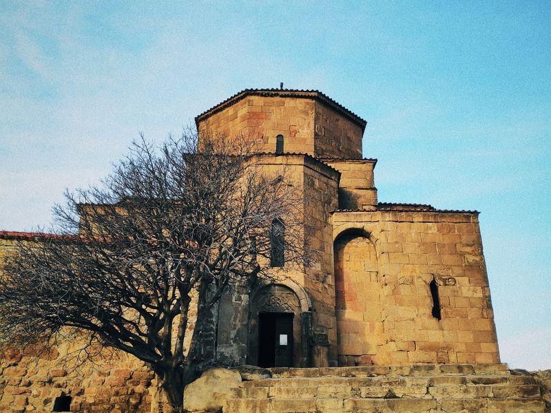 Большая грузинская поездка: Мцхета, Уплисцихе, Гори и Шио-Мгвиме - экскурсия в Тбилиси