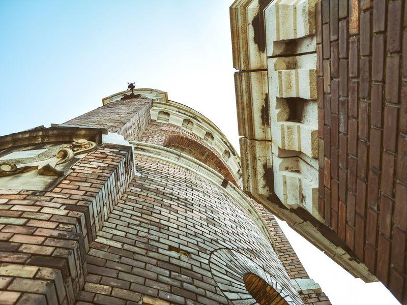Белград на колесах: Земун, собор Святого Саввы и стрит-арт - экскурсия в Белграде