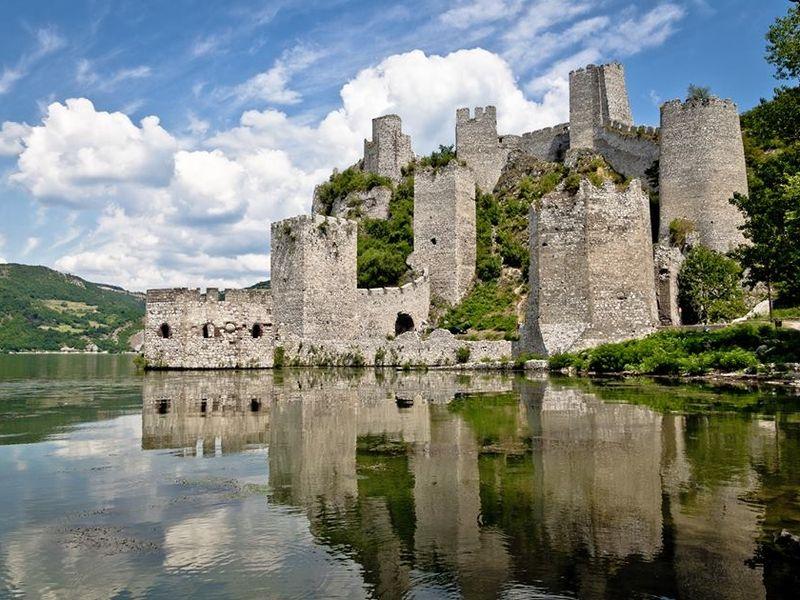 Долиной Дуная, через историю и прекрасную природу - экскурсия в Белграде