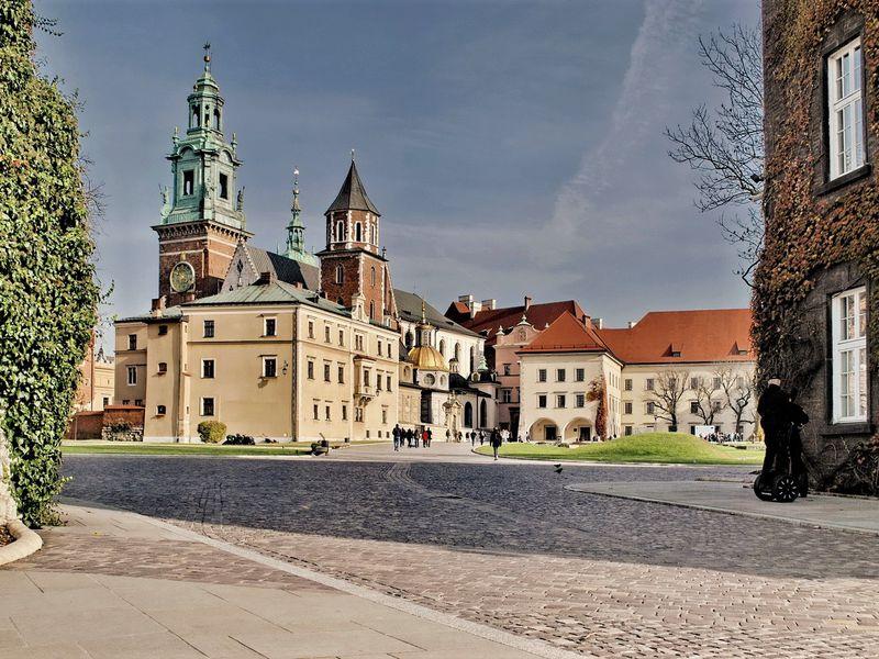 Старый Краков, фабрика Шиндлера и район Подгуже - экскурсия в Кракове