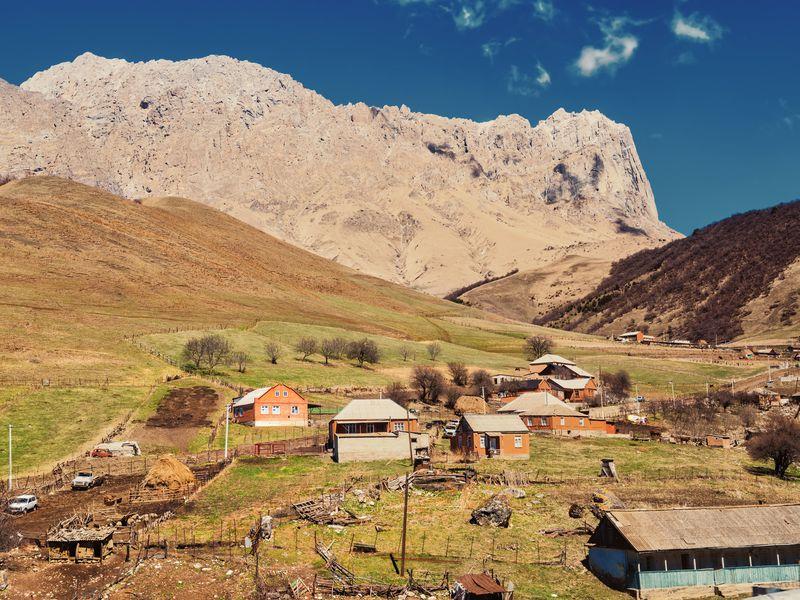 Горная Ингушетия иСеверная Осетия за1день - экскурсия в Владикавказе