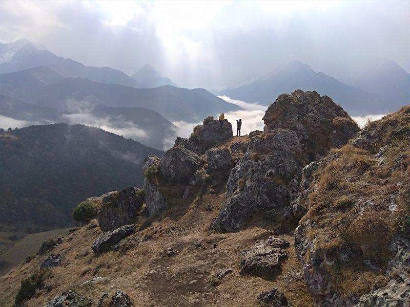 Ингушетия — горный край, где захватывает дух! - экскурсия в Владикавказе