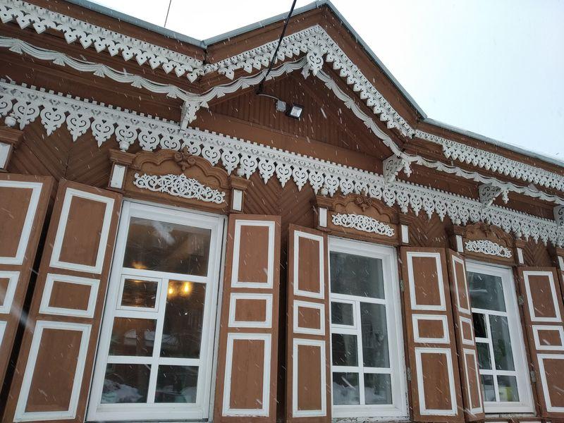 Три возраста Новосибирска— позавчера, вчера, сегодня - экскурсия в Новосибирске