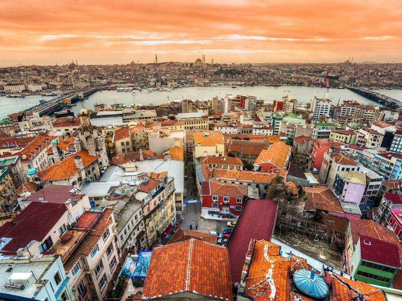 Стамбул, каким вы его не видели - экскурсия в Стамбуле