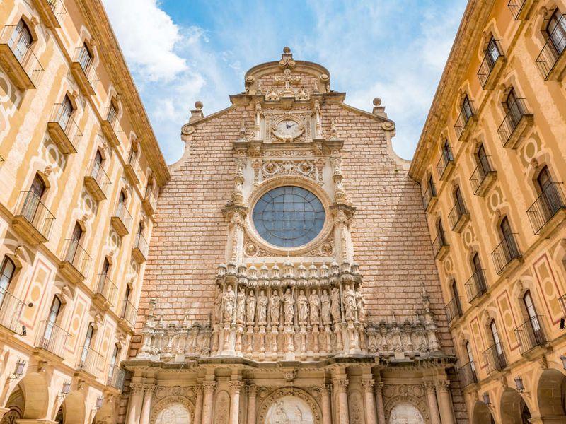 Онлайн-экскурсия «Монтсеррат — душа Каталонии» - экскурсия в Барселоне
