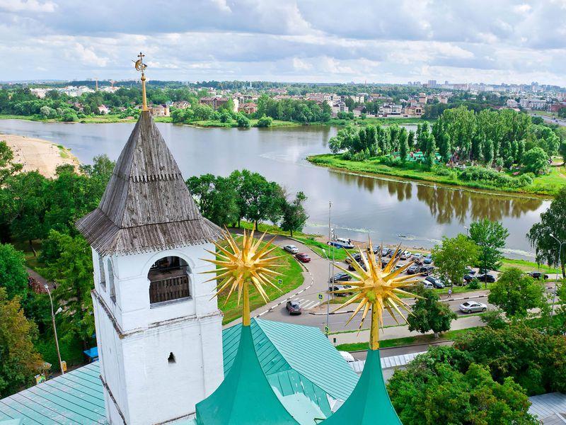 Ярославль для новичков - экскурсия в Ярославле