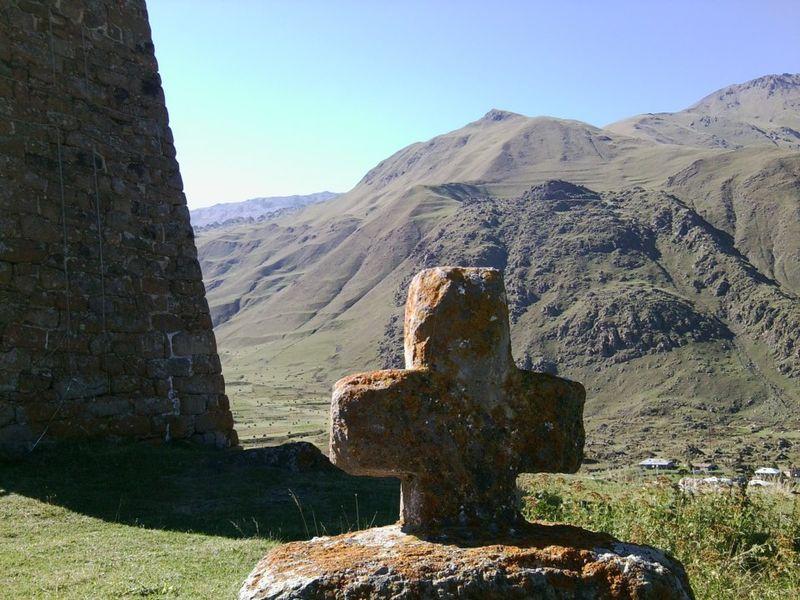 Тур одного дня: Мцхета, Казбеги, Ананури - экскурсия в Тбилиси