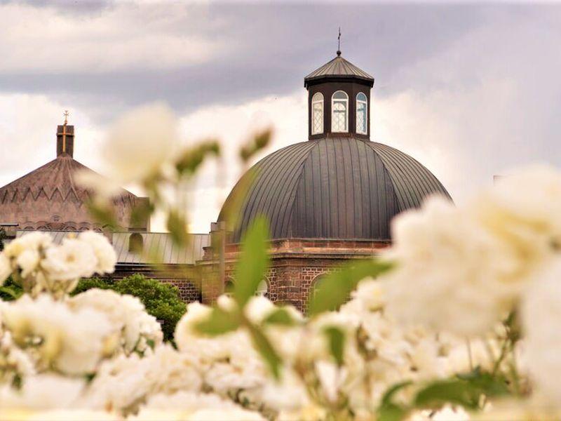 Духовный центр Армении - экскурсия в Ереване