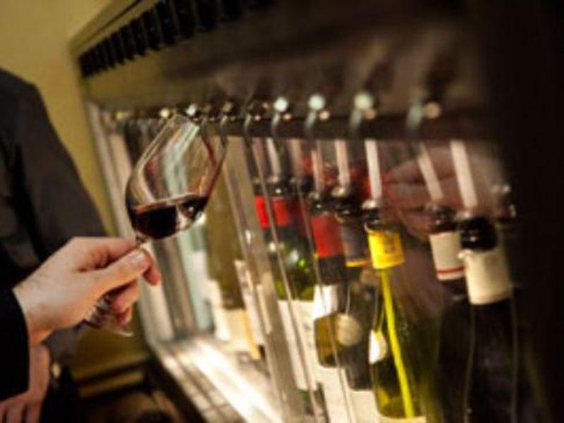 Красное, белое, игристое: Лондон как винная столица - экскурсия в Лондоне
