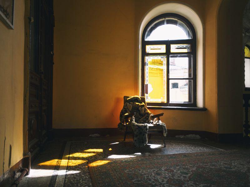 Секреты ленинградских коммуналок: взгляд изнутри - экскурсия в Санкт-Петербурге