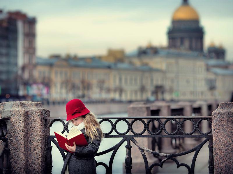 Литературный Петербург. Ожившая классика на улицах города - экскурсия в Санкт-Петербурге