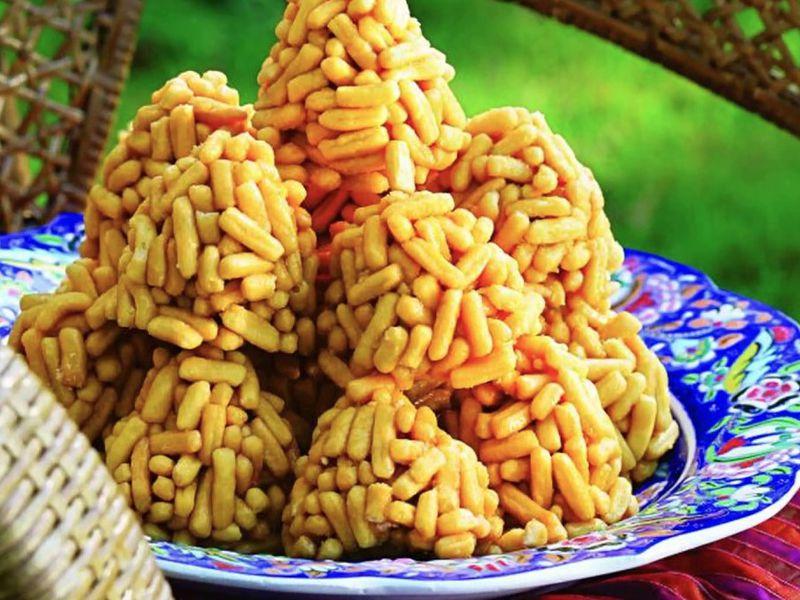 Татарская кухня — узнать, приготовить, попробовать - экскурсия в Казани