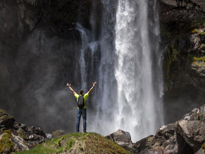 Путешествие кзагадочному Джилы-Су - экскурсия в Кисловодске