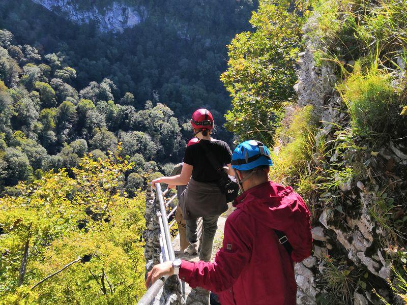 Орлиные скалы, карстовая пещера и Мацестинские источники за 1 день - экскурсия в Сочи