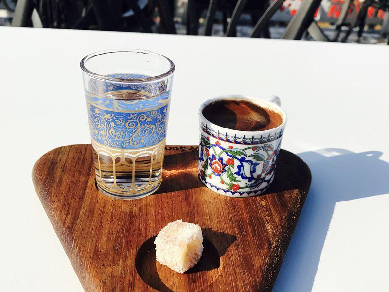 Добро пожаловать в Стамбул! - экскурсия в Стамбуле