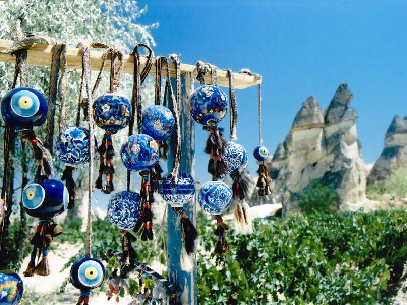 Невероятная Каппадокия за 2 дня — из Белека - экскурсия в Белеке