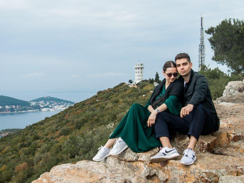 Фотопрогулка по Принцевым островам - экскурсия в Стамбуле