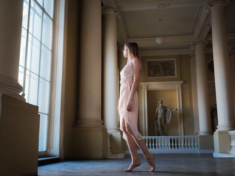 Фотосессия и экскурсия в Петербургской академии художеств - экскурсия в Санкт-Петербурге