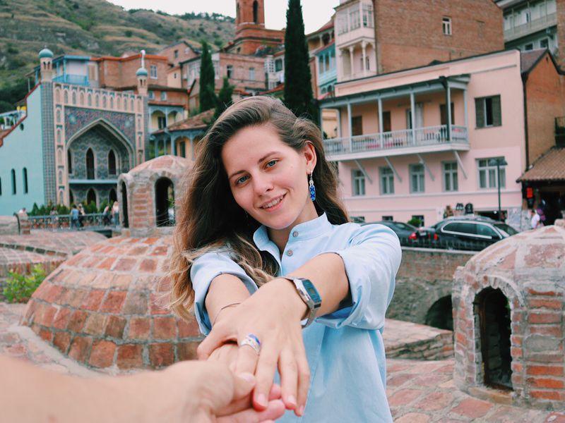 Квест-экскурсия «Тбилишвили» - экскурсия в Тбилиси